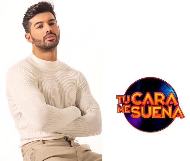 Jorge Gonzalez: concursante de  «Tu Cara Me Suena»