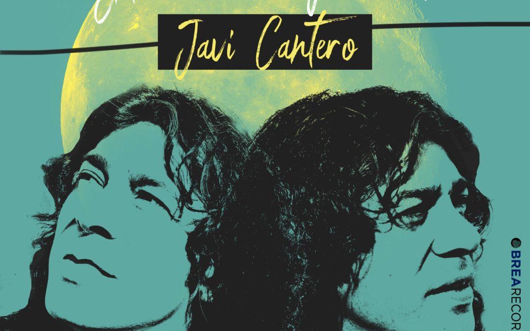 «ENTRE LA LUNA Y LA MAR», el nuevo single de Javi Cantero