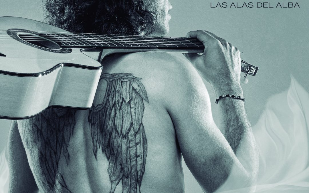 «FUNKIZOFRENIA», el nuevo single de Javi Cantero
